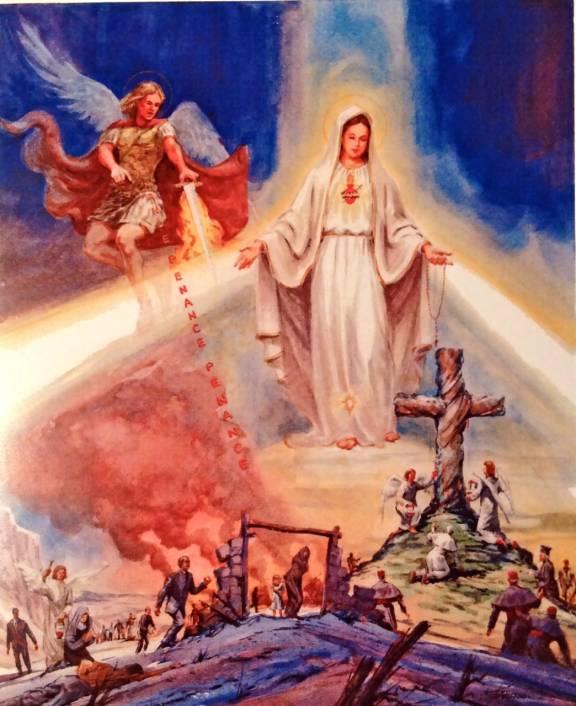 Vatican Discloses 'Third Secret' of Fatima